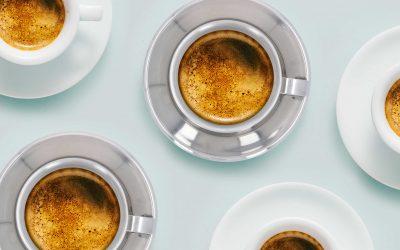 Espresso Cup Set