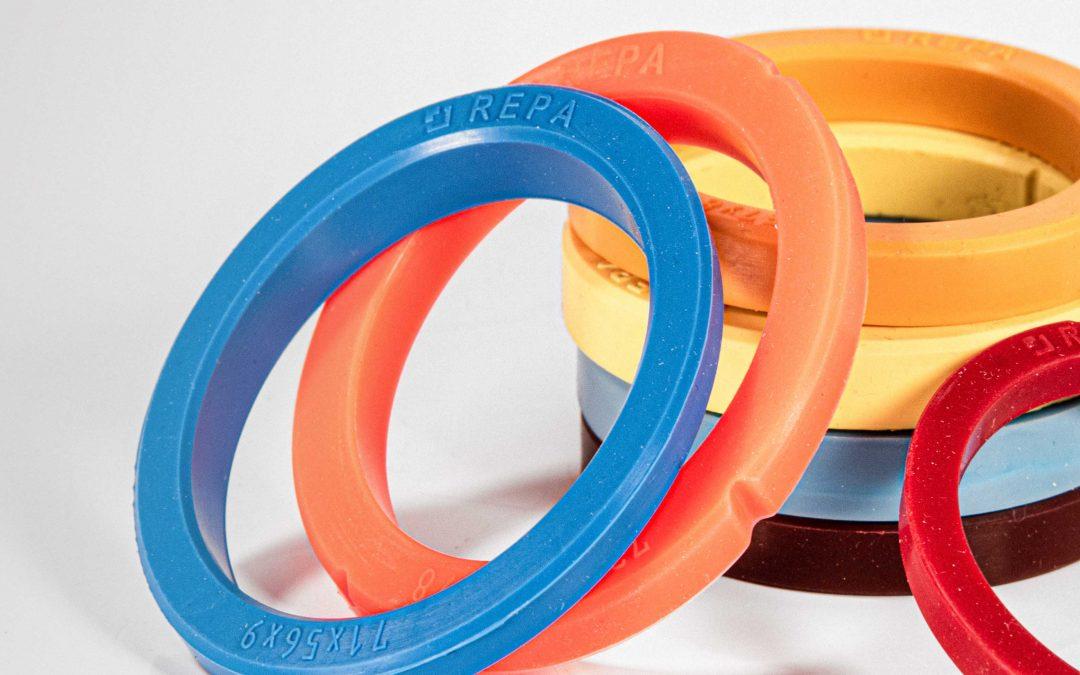 REPA Filter Holder Gaskets