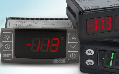 Refrigeration controllers